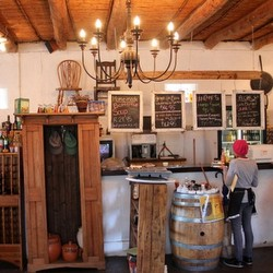 South Africa Wine Route Road Trip