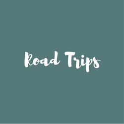 HoneyTrek Road Trips