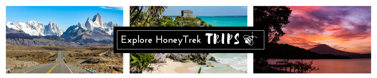 Explore HoneyTrek Trips