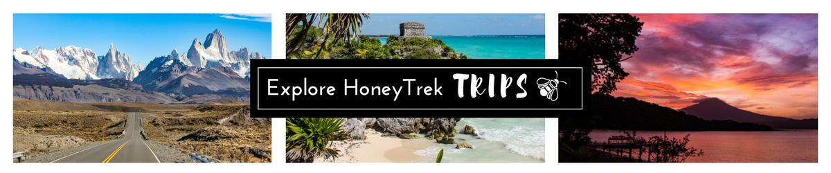 Explore HoneyTrek Trips