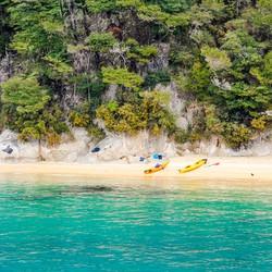 Tasman Kayaking New Zealand