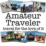 Amateur Traveler Washington State