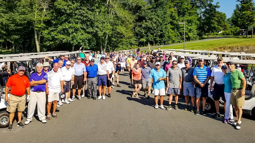 Mike Howard Memorial Golf