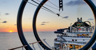 How to book an MSC Cruise