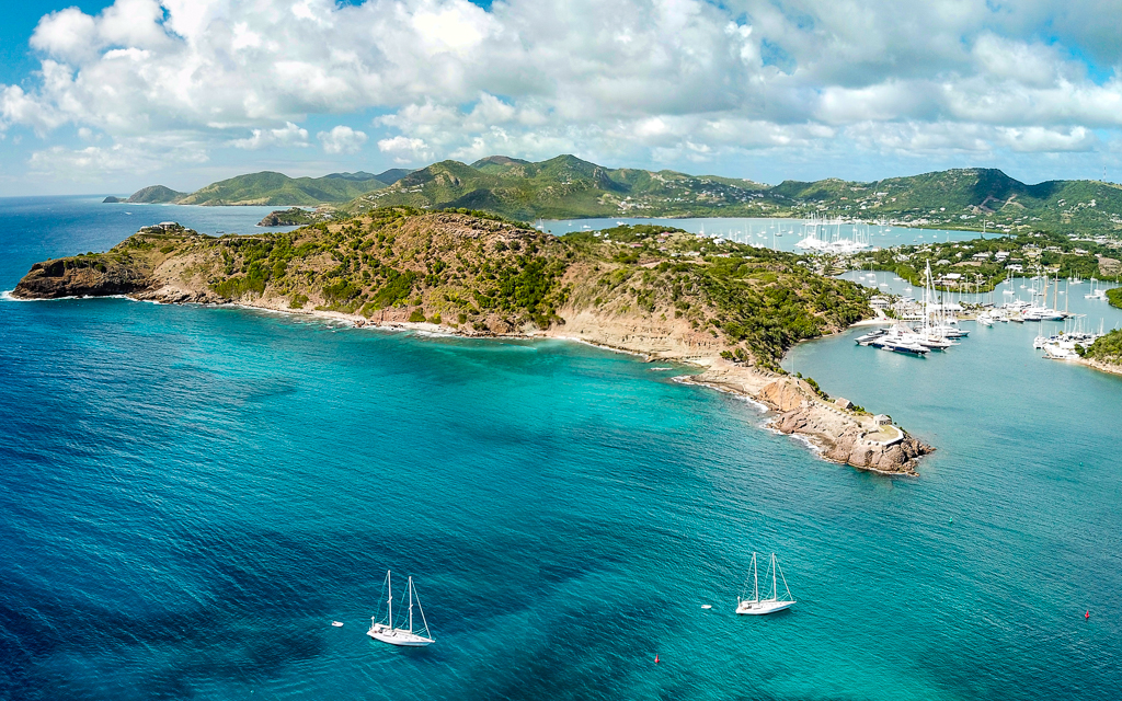 MSC Cruise to Antigua