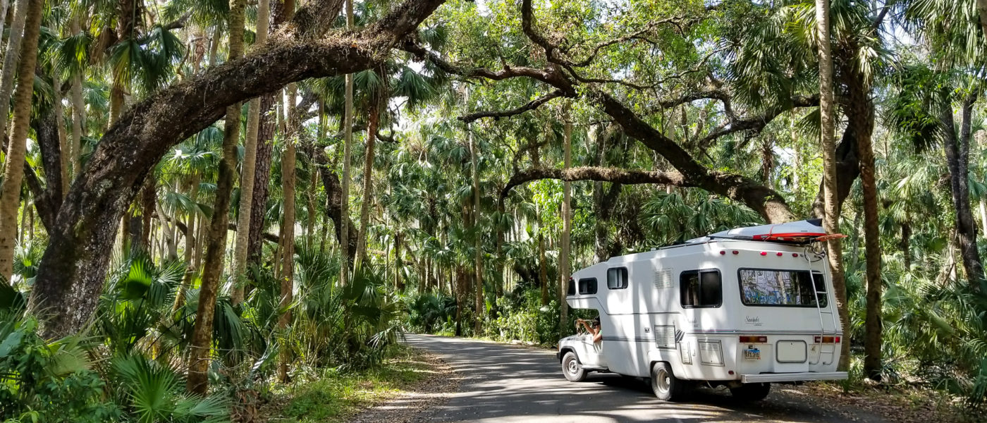Florida Road Trip: Best of The Sunshine State