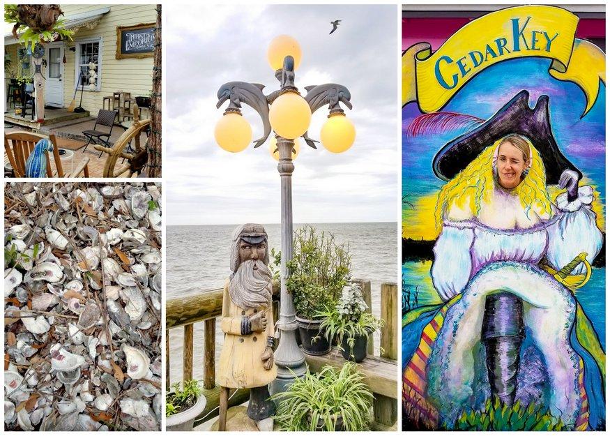 Cedar Key Vacations