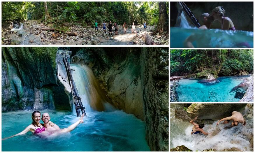 Southwest Dominican Republic
