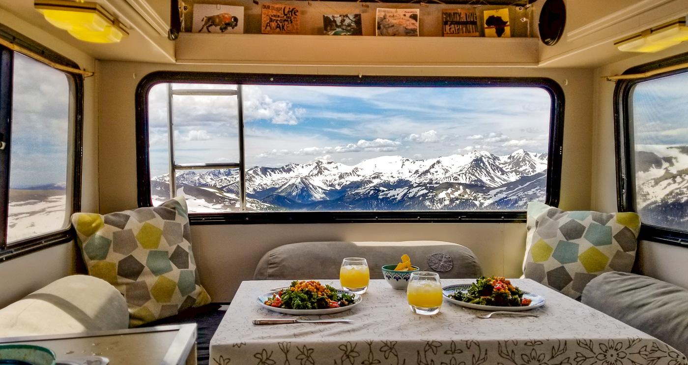 Colorado Road Trip: Best of The Rockies