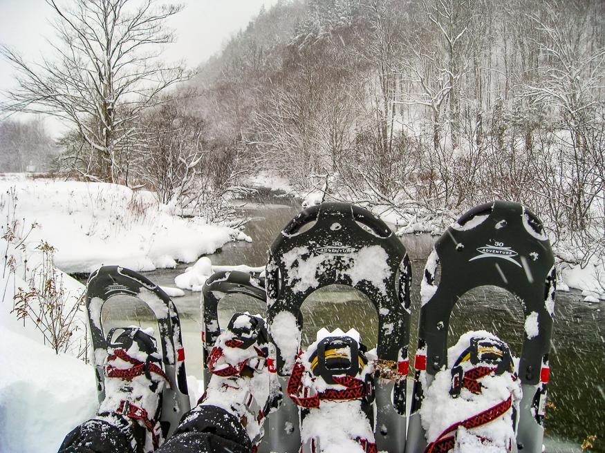 winter travel destinations