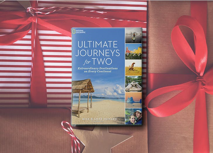 Best Gift for Couple who loves travel