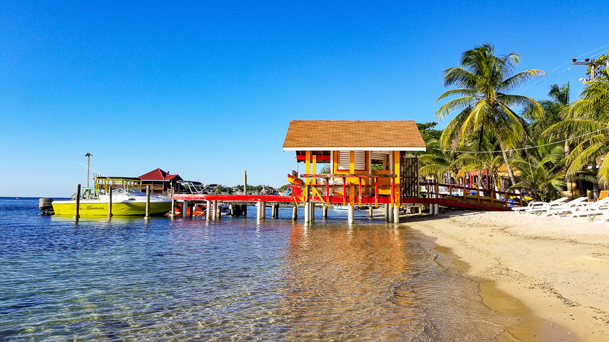 West End Roatan Travel Guide