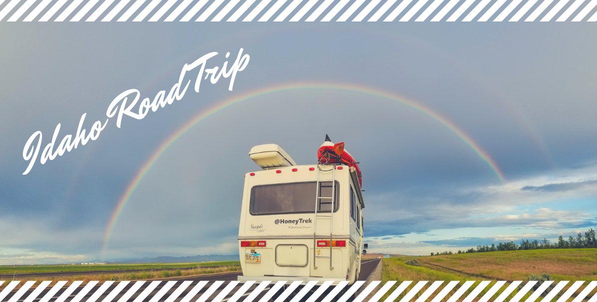 HoneyTrek Couples Travel Influencers
