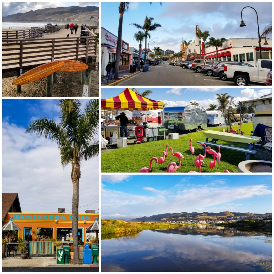 SLO CAL: The Best of California's Central Coast