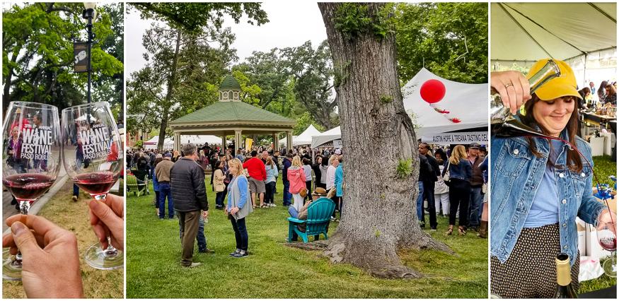 Paso Robles Wine Fest