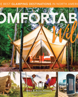 Comfortably Wild Cover
