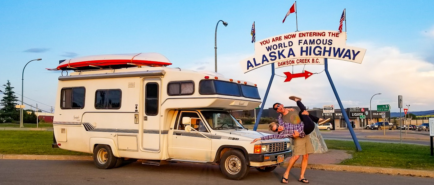 Alaska Road Trip: Our Top 12 Adventures from 2,545 Miles
