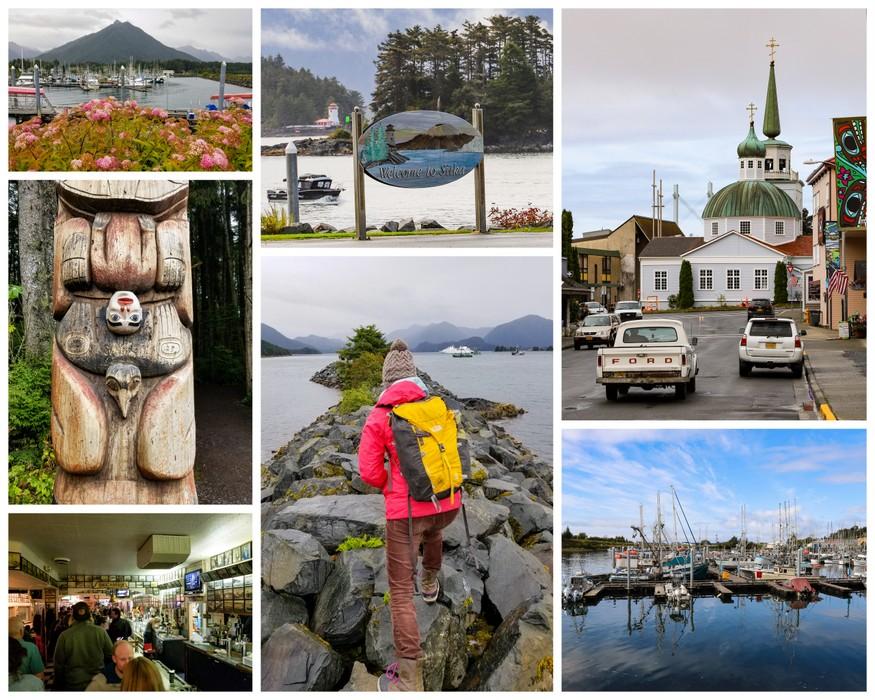 Best of Sitka Alaska