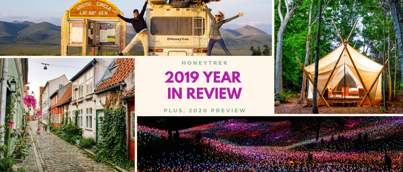 2019 Year in Review & 2020 Preview