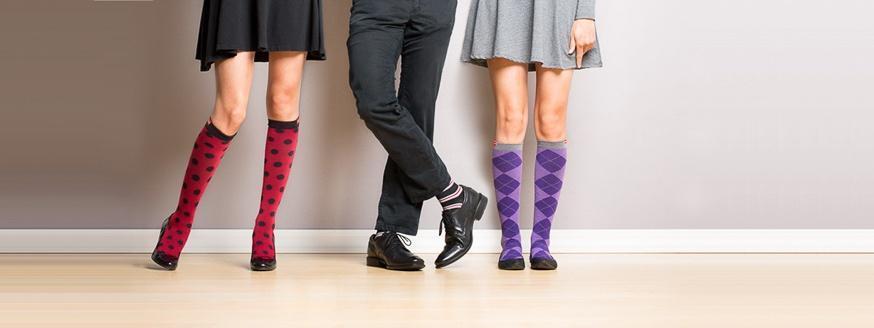 Vim Vigr Compression Socks