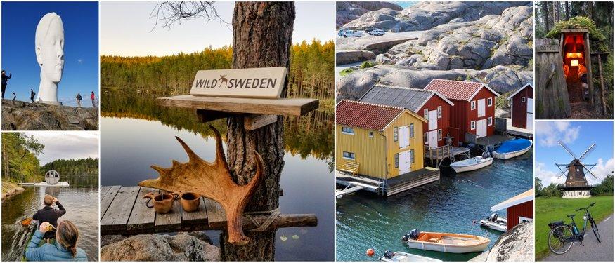 ATTA World Summit Sweden