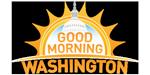 Good Morning Washington Small Logo
