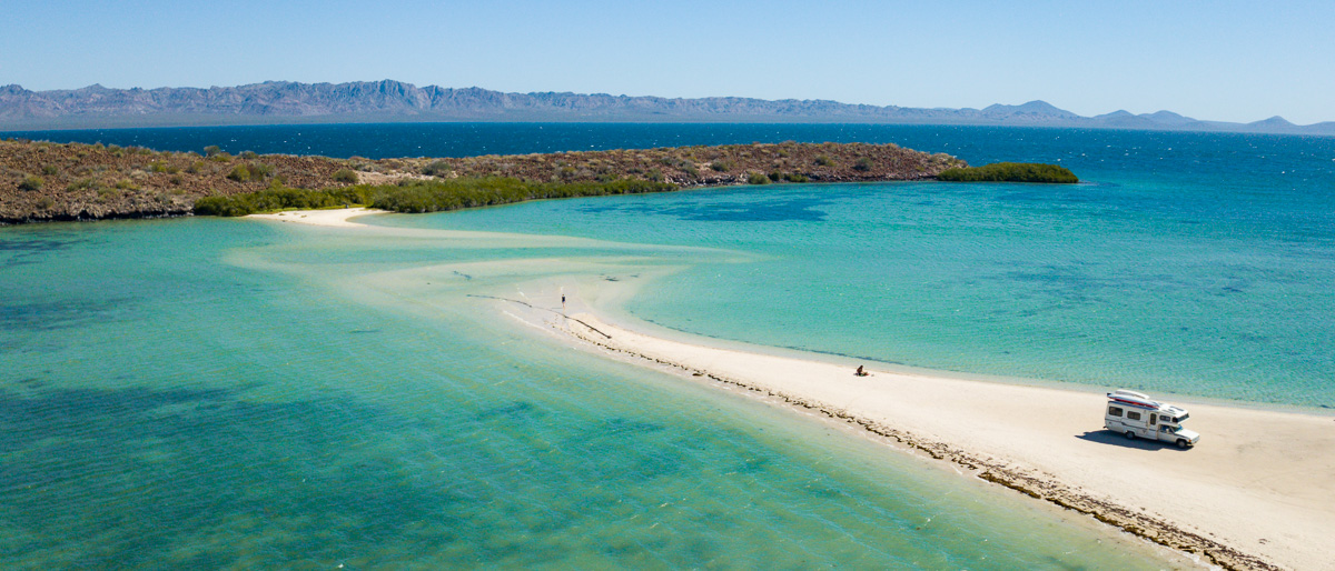 RVing Baja, Mexico: Road Trip to Paradise