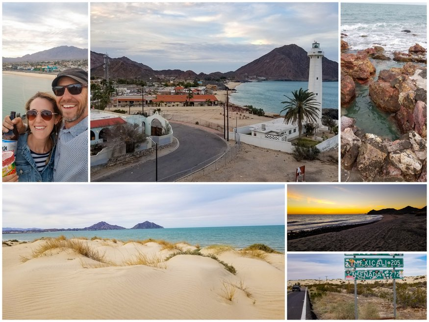 Road Tripping Baja Route 5