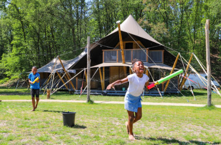 Romanov YALA Tent