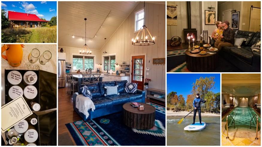 American Club Lake House Reviews