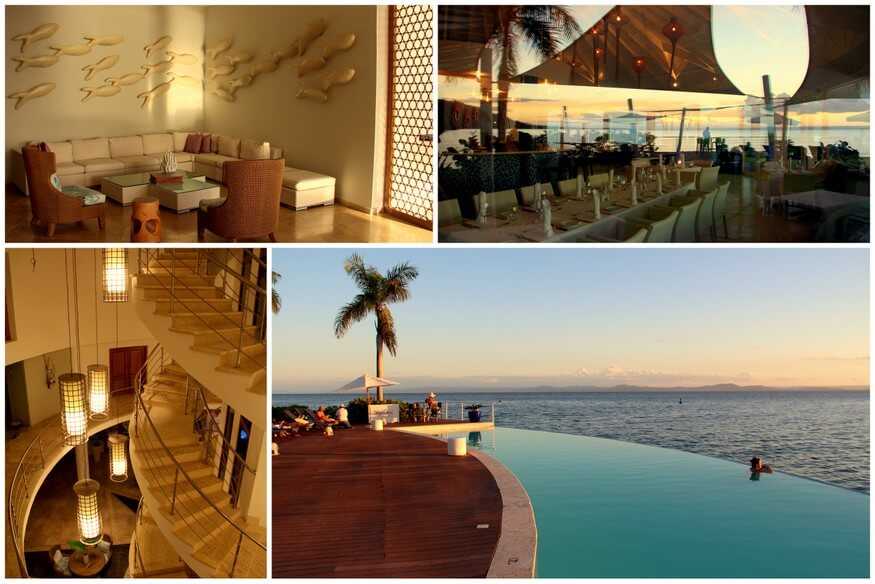 HoneyTrek.com - Bannister Hotel