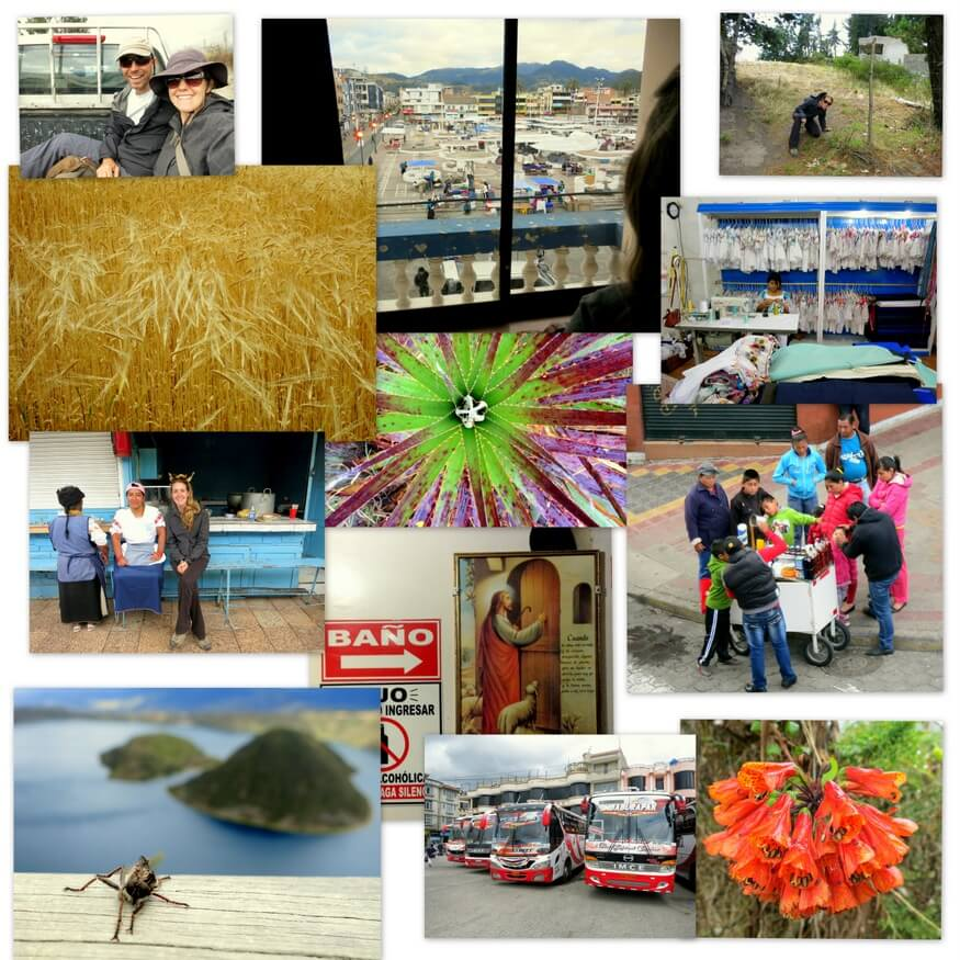 Otavalo Travel Guide