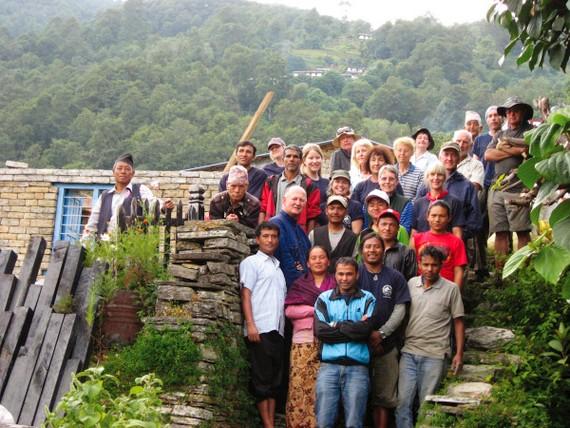 Rebuild Nepal's Schools